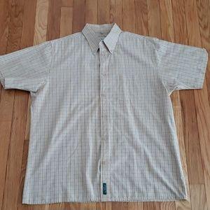 Men's casual button down Ben Sherman original
